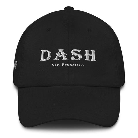 The Dash San Francisco | Dad hat