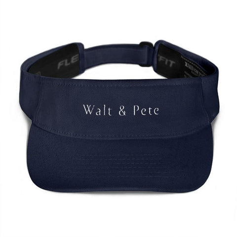 Walt & Pete | Visor - Walt and Pete