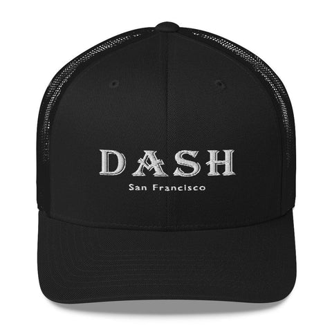 The Dash San Francisco | Trucker Cap