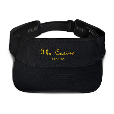 The Casino Seattle | Visor