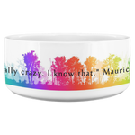 "Maurice Sendak | Pet Bowl ""I'm totally crazy. I know that."" - Walt and Pete"