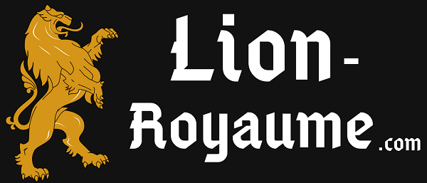 Site internet Lion Royaume