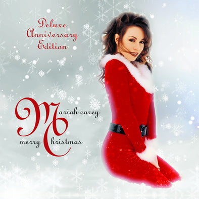 Merry Christmas (Deluxe Anniversary Edition) 2CD