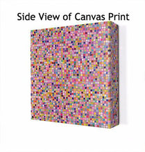 Load image into Gallery viewer, Dots - Canvas Giclée Print