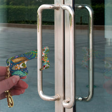 Load image into Gallery viewer, Farmers Market Hands-Free Door Opener Key Chain