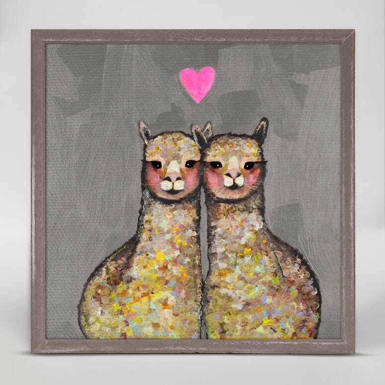 Alpaca Love Mini Print 6