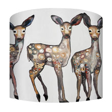 Load image into Gallery viewer, Dancing Fawns  - Lamp
