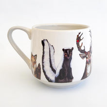 Load image into Gallery viewer, Forest Friends Mug