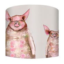Load image into Gallery viewer, Piggies in a Row Lamp - Small