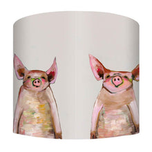 Load image into Gallery viewer, Piggies in a Row - Lamp