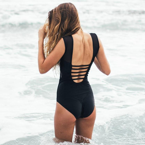 Ann One Piece-One Piece Suits-noelanni