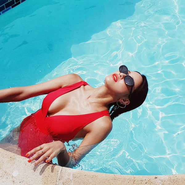 Audrey One Piece-One Piece Suits-noelanni