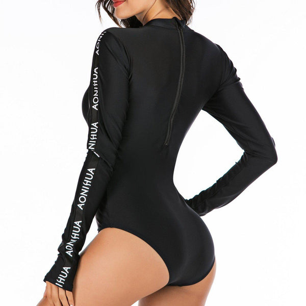 Jill Surf Body Suit-Body Suits-noelanni