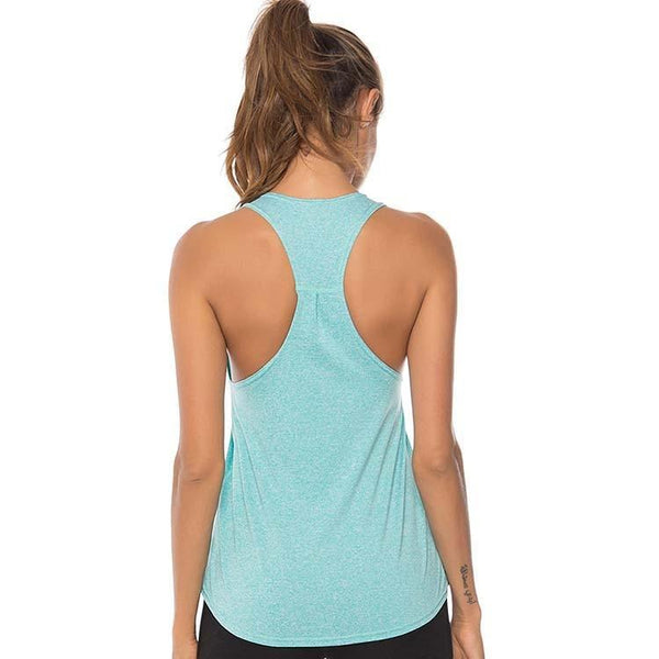 Maria Sports Top-noelanni
