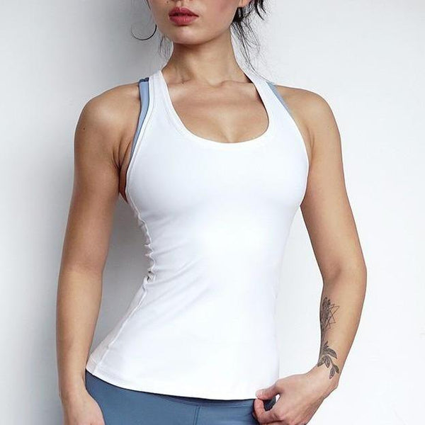 Mel Sports Top-Tops-noelanni