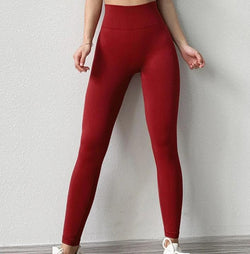 Mirela Yoga Leggings-Leggings-noelanni
