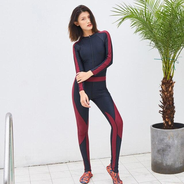 Nina Surf Body Suit-noelanni