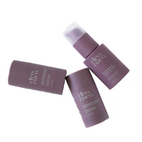 Combo Pack Lavender Vanilla: Two Charcoal Deodorants + One Dry Shampoo/Body Powder - Sweet Surrender, Lavender Vanilla