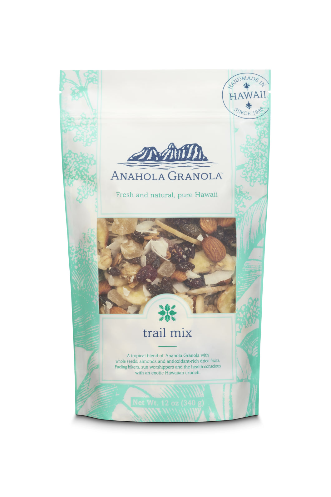 Trail Mix (12oz)