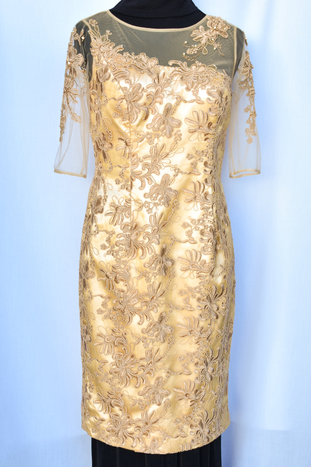 Zeila 'Mother of the Bride' dress, size 40