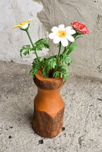 Load image into Gallery viewer, Rhododrendron vase from Dunedin Botanic Gardens
