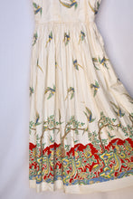 Load image into Gallery viewer, Late 50's sundress, size 6