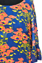 Load image into Gallery viewer, Charmaine Reveley silk dress, size 10