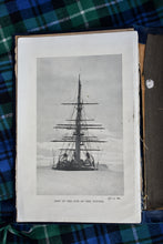 Load image into Gallery viewer, Vintage copy of The Voyage of the 'Discovery' By Captain R.F Scott