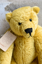 Load image into Gallery viewer, Brambles Scottish collectors teddy