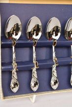 Load image into Gallery viewer, Jansson teaspoons, 6 set