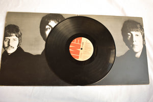 "The Beatles ""Love Songs"" vinyl"