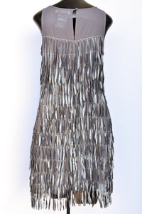 Miss Behave Vintage fringe dress, size 8
