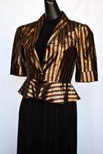 Load image into Gallery viewer, Sass & Bide cropped jacket, size XS