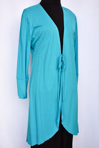 New TDC 'Empress cover' cardy, size S