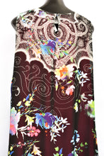 Load image into Gallery viewer, Libertine colourful dress, size 16