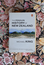 Load image into Gallery viewer, The Penguin History of New Zealand