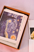 Load image into Gallery viewer, Phaidon Art Box - Postcards of paintings and art