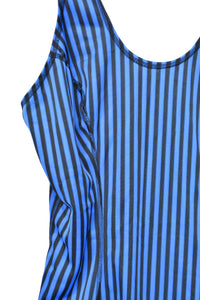 Canterbury striped vintage togs, size 38