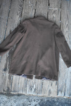 Load image into Gallery viewer, Overload wool coat, new, size 18