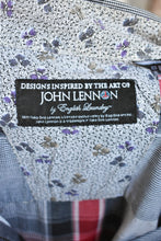 Load image into Gallery viewer, John Lennon shirt, size 2XL