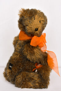 Bear Makers NZ Made teddy