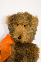 Load image into Gallery viewer, Bear Makers NZ Made teddy