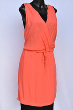 Load image into Gallery viewer, Liam coral dress, size 12
