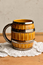 Load image into Gallery viewer, Wade England barrell mug