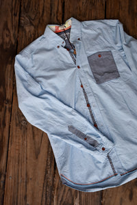 Jack & Jones shirt, size S