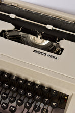 Load image into Gallery viewer, Olivetti Dora typewriter PICK UP ONLY