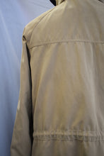Load image into Gallery viewer, Twin Rivers beige jacket, size L