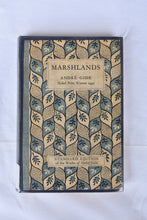 Load image into Gallery viewer, Marshlands by Andre Gide