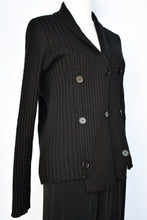 Load image into Gallery viewer, Glory 6 button cardigan, size 16