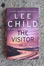 Load image into Gallery viewer, The Visitor by Lee Child